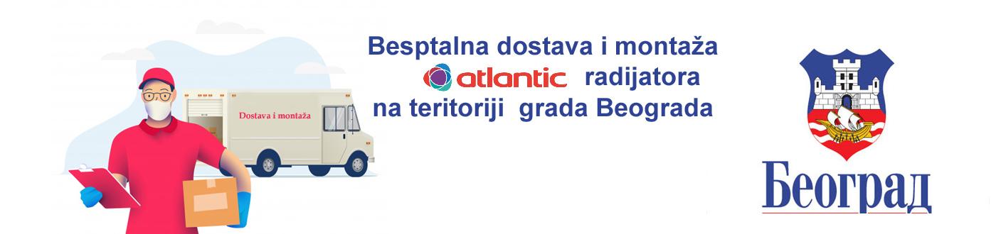 Atlanic akcija
