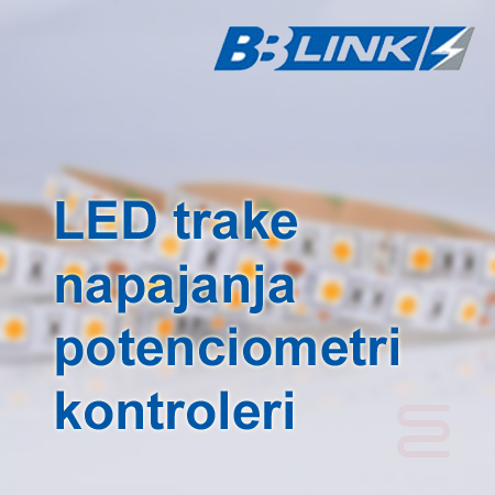 led-trake