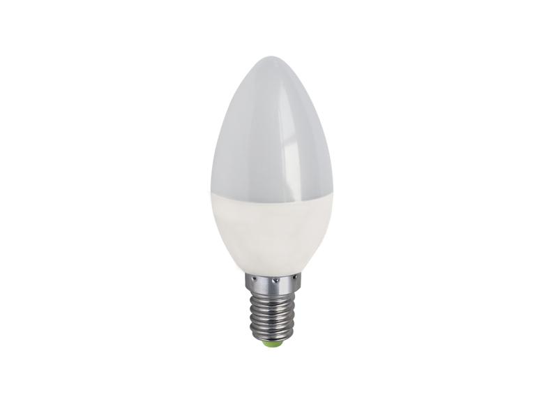 BB Link LED SIJALICA E14 C37 7W
