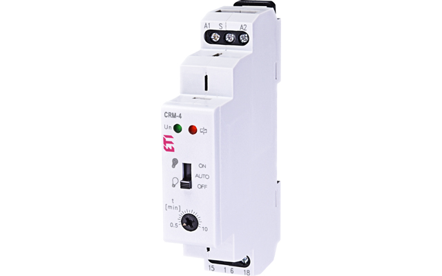 Eti Stepenišni Automat CRM-4