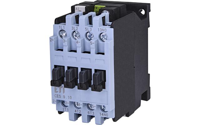 Eti Motorni Kontaktor CES 9.10/9.01 4kW
