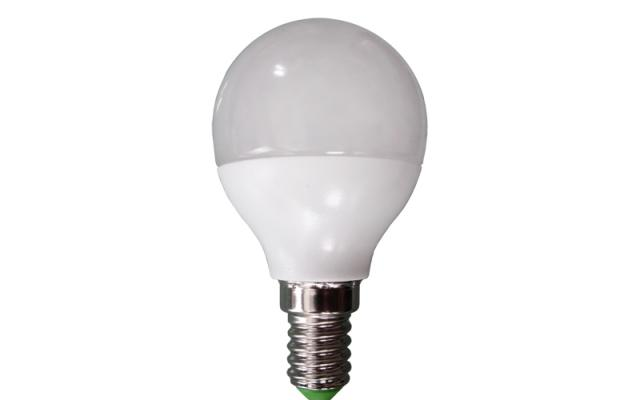 LED SIJALICA E14 G45 5W