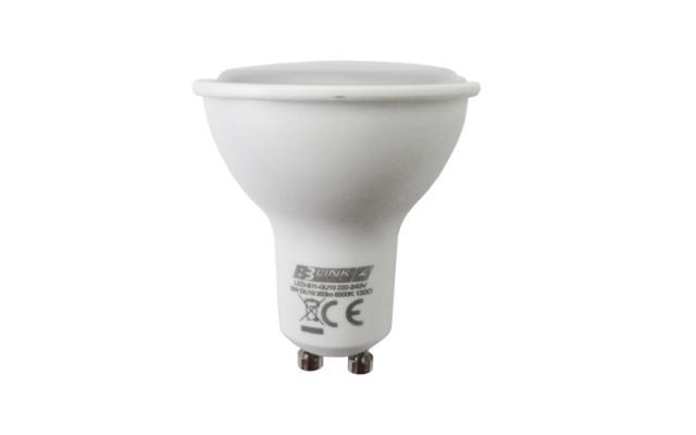LED SIJALICA GU10 5W