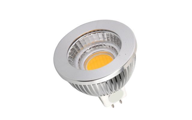LED SIJALICA COB GU5.3 5W 12V DIM