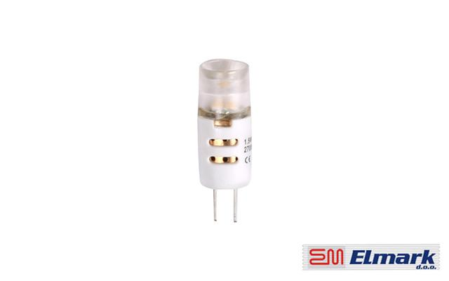 LED SIJALICA G4 12V 1,5W