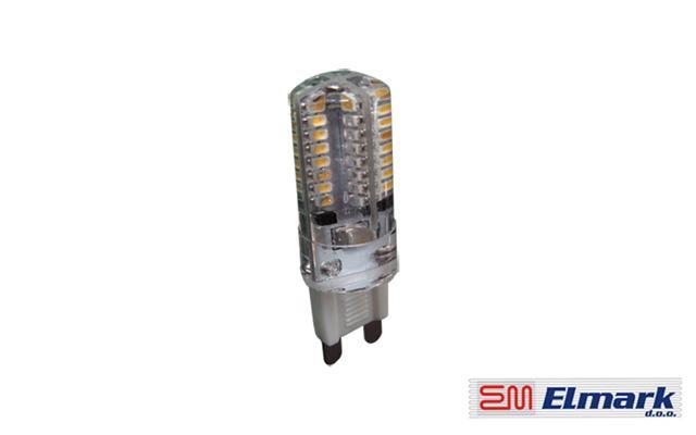LED SIJALICA G9 3W