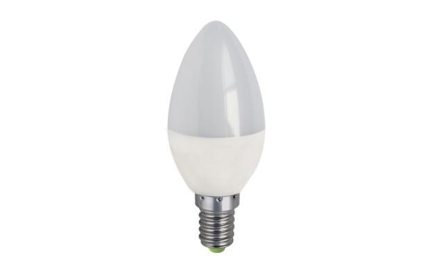 LED SIJALICA E14 C37 7W