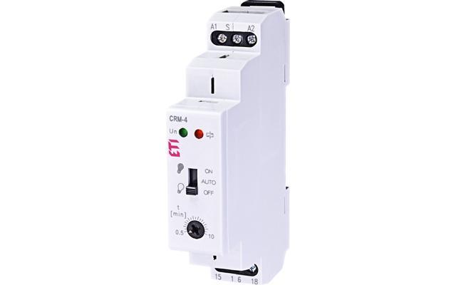 Stepenišni Automat CRM-4