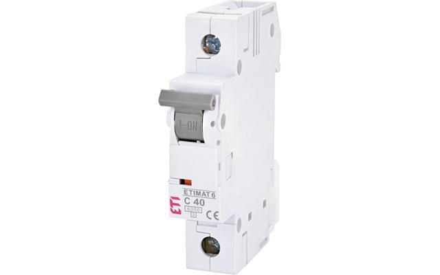 Automatski Osigurač C 40A ® Eti