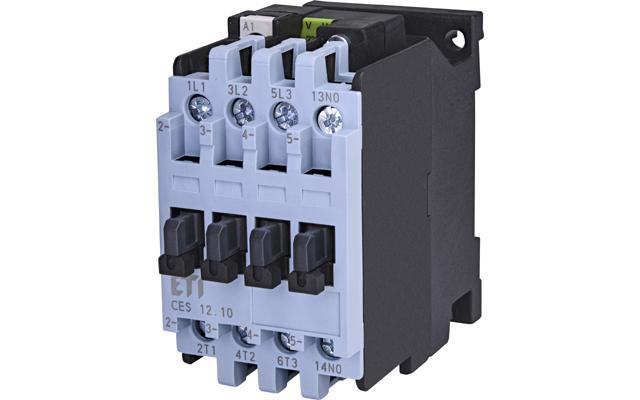Motorni Kontaktor CES 12.10/12.01 5.5kW