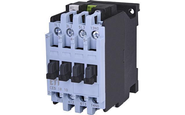 Motorni Kontaktor CES 18.10/18.01 7.5kW