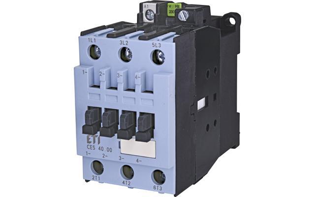 Motorni Kontaktor CES 40.00 18.5kW ® Eti
