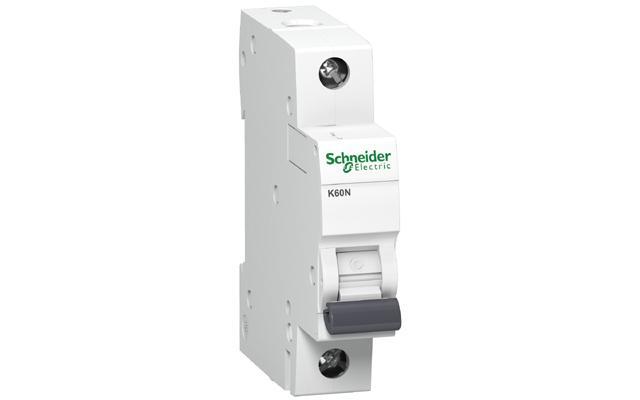 Automatski Osigurač B 20A K60N ® Schneider
