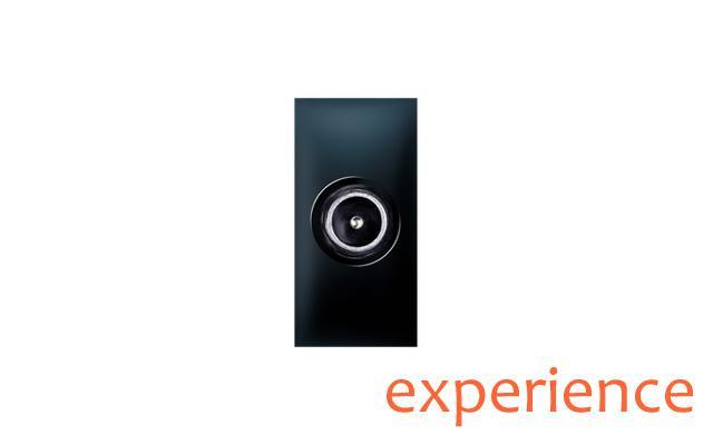 EXP. PRIKLJU;NICA ANTENSKA TV M/F CRNA